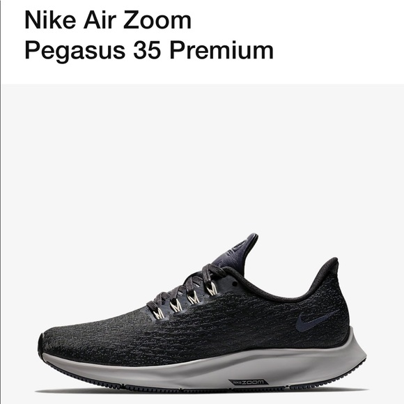 6ca3a803e603 Brand New Nike Air Zoom Pegasus 35 Premium